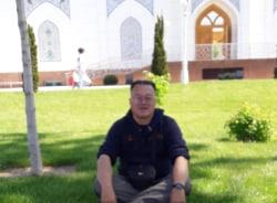 islam-shymkent-tour-guide