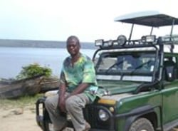 joseph-kasese-tour-guide