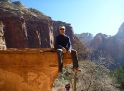 john-phoenix-tour-guide