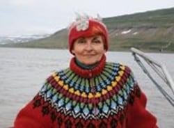 annie-reykjavik-tour-guide