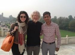 rajul-agra-tour-guide