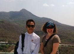 waiyan-bagan-tour-guide