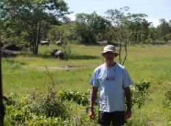 john-bulawayo-tour-guide