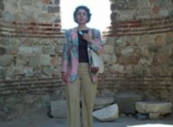 Татяна-budapest-tour-guide