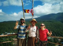 myomin-bagan-tour-guide