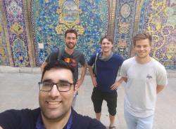 amirhosein-tehran-tour-guide