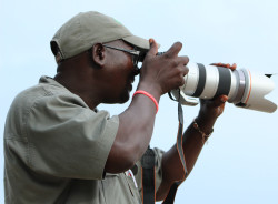 rodgers-gaborone-tour-guide