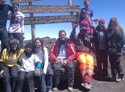 ronald-mountkilimanjaro-tour-guide