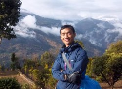 kumar-pokhara-tour-guide