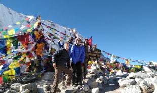 ramhari-annapurna-tour-guide