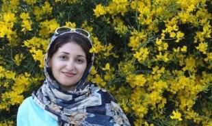 hanieh-tehran-tour-guide