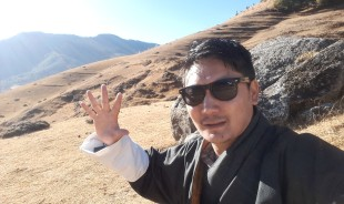 sonam-thimphu-tour-guide