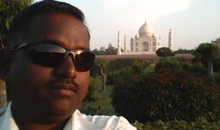 ashish-agra-tour-guide