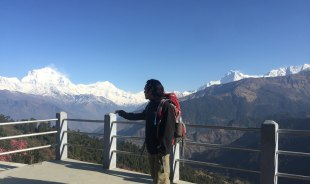 lamauhalf-everestbasecamp-south-tour-guide