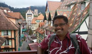 loganathan-kualalumpur-tour-guide