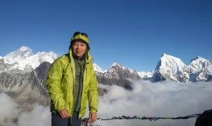 chhiring-kathmandu-tour-guide