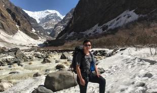shambhu-mounteverest-tour-guide