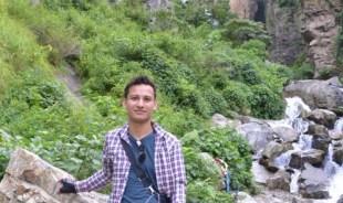 nikesh-kathmandu-tour-guide
