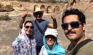 mansourr.-yazd-tour-guide