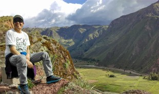 harly-cusco-tour-guide