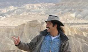 sagilevy-jerusalem-tour-guide