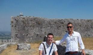 arbion-tirana-tour-guide