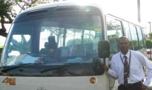 ransford-montegobay-tour-guide