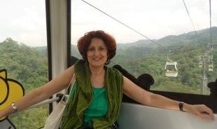 zoe-limassol-tour-guide