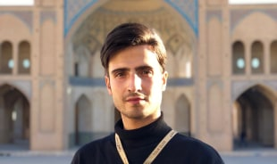 sajad-tehran-tour-guide
