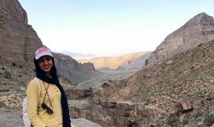 nahid-yazd-tour-guide