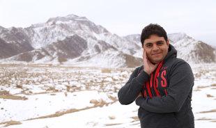 saeed-yazd-tour-guide