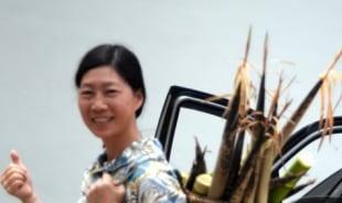 samantha-taipei-tour-guide