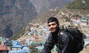 bhuwanbahadur-kathmandu-tour-guide