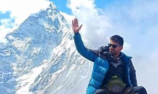 arjun-manaslu-tour-guide