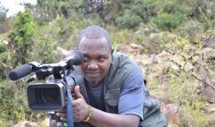 kuriakinuthia-masaimara-tour-guide