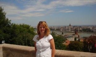 agnes-budapest-tour-guide