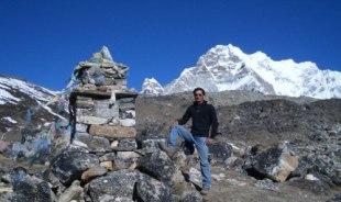 arjun-kathmandu-tour-guide