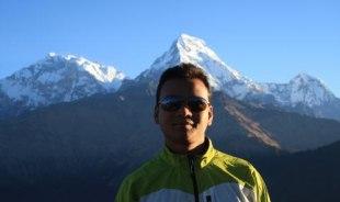 prem-kathmandu-tour-guide