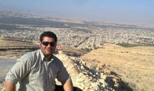 yahya-shiraz-tour-guide