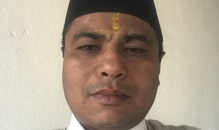 dambarbahadur-kathmandu-tour-guide