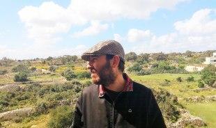 Álvaro-malta-tour-guide