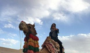 sarah-yazd-tour-guide