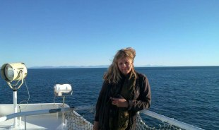 sólveig-reykjavik-tour-guide