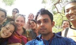 dinesh-polonnaruwa-tour-guide