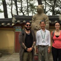 stevelee-seoul-tour-guide