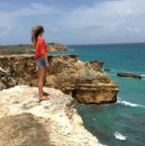 kelseybregar-isabela-tour-guide