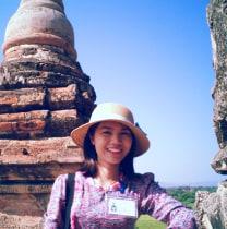 yoeyoeaung-bagan-tour-guide