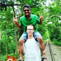 hasanjahid-sreemangal-tour-guide