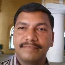 pandiarajan-madurai-tour-guide