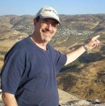 joefreedman-jerusalem-tour-guide